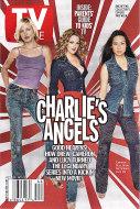 TV Guide November 3, 2000 Magazine