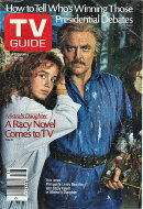 TV Guide September 22, 1984 Magazine