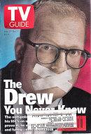 TV Guide September 27, 1997 Magazine