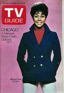 TV Guide Vol. 16 No. 50 Magazine