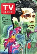 TV Guide Vol. 19 No. 36 Magazine