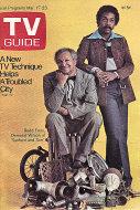 TV Guide Vol. 21 No. 11 Magazine