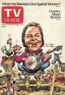 TV Guide Vol. 21 No. 32 Magazine