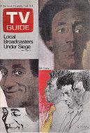 TV Guide Vol. 21 No. 5 Magazine
