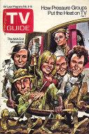 TV Guide Vol. 22 No. 6 Magazine