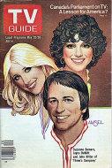 TV Guide Vol. 26 No. 20 Magazine