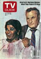 TV Guide Vol. 30 No. 24 Magazine