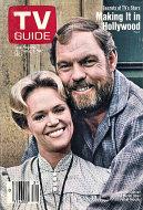 TV Guide Vol. 30 No. 31 Magazine