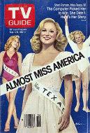 TV Guide Vol. 30 No. 36 Magazine