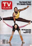 TV Guide Vol. 30 No. 45 Magazine