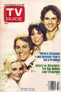 TV Guide Vol. 30 No. 47 Magazine