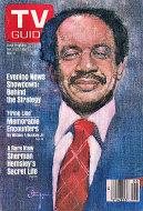 TV Guide Vol. 30 No. 6 Magazine