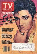 TV Guide Vol. 31 No. 15 Magazine