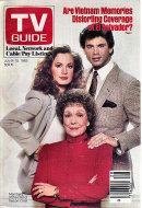 TV Guide Vol. 31 No. 28 Magazine