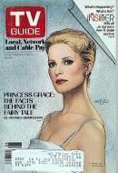 TV Guide Vol. 31 No. 6 Magazine