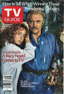 TV Guide Vol. 32 No. 38 Magazine