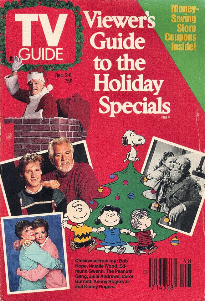 TV Guide Vol. 37 No. 48