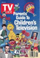TV Guide Vol. 38 No. 9 Magazine