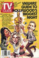 TV Guide Vol. 39 No. 12 Magazine