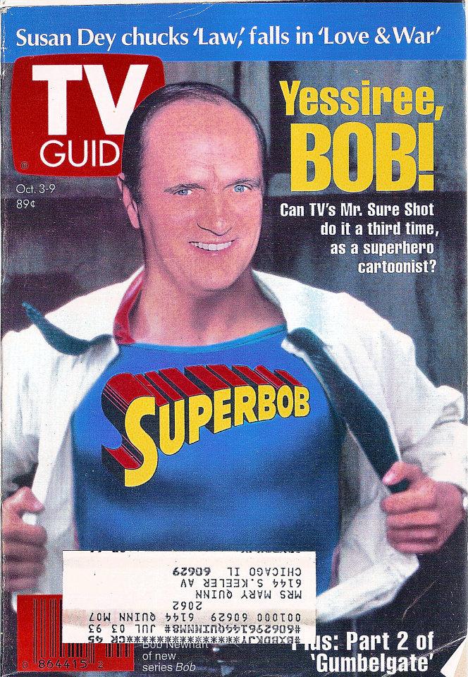 TV Guide Vol. 40 No. 40