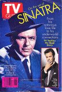 TV Guide Vol. 40 No. 45 Magazine