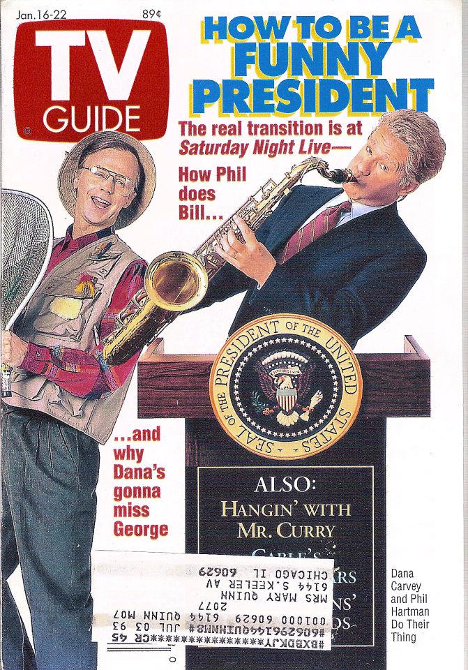 TV Guide Vol. 41 No. 3