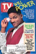TV Guide Vol. 41 No. 4 Magazine
