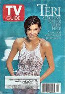 TV Guide Vol. 44 No. 24 Magazine