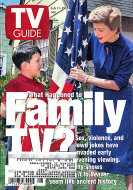 TV Guide Vol. 44 No. 28 Magazine