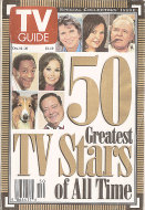 TV Guide Vol. 44 No. 50 Magazine