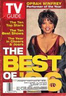 TV Guide Vol. 45 No. 1 Magazine