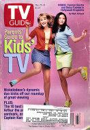 TV Guide Vol. 45 No. 43 Magazine