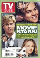 TV Guide Vol. 46 No. 16 Magazine
