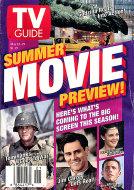 TV Guide Vol. 46 No. 21 Magazine
