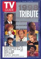TV Guide Vol. 46 No. 52 Magazine