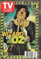 TV Guide Vol. 48 No. 27 Magazine