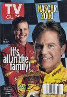 TV Guide Vol. 48 No. 7 Magazine