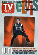 TV Guide Vol. 50 No. 33 Issue 2577 Magazine