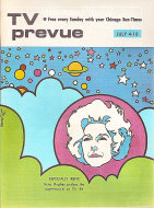 TV Prevue Magazine