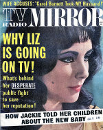 TV Radio Mirror Magazine August 1963 Magazine