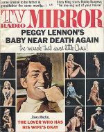 TV Radio Mirror Magazine December 1967 Magazine