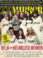 TV Radio Mirror Magazine December 1971 Magazine