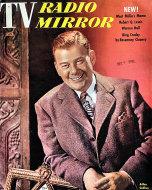 TV Radio Mirror Magazine January 1955 Magazine