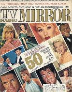 TV Radio Mirror Magazine January 1971 Magazine
