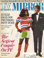TV Radio Mirror Magazine July 1971 Magazine