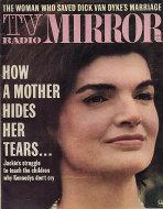 TV Radio Mirror Magazine March 1964 Magazine