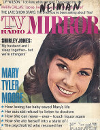TV Radio Mirror Magazine March 1971 Magazine