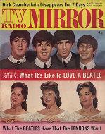 TV Radio Mirror Magazine May 1964 Magazine