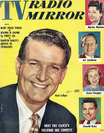 TV Radio Mirror Magazine October 1954 Magazine