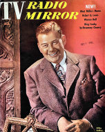 TV Radio Mirror Vol. 43 No. 2 Magazine
